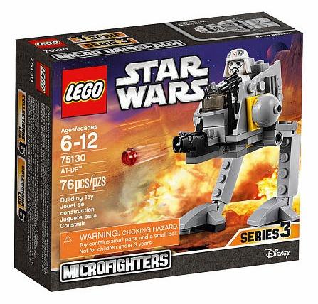 lego star wars at-dp (nuevo)