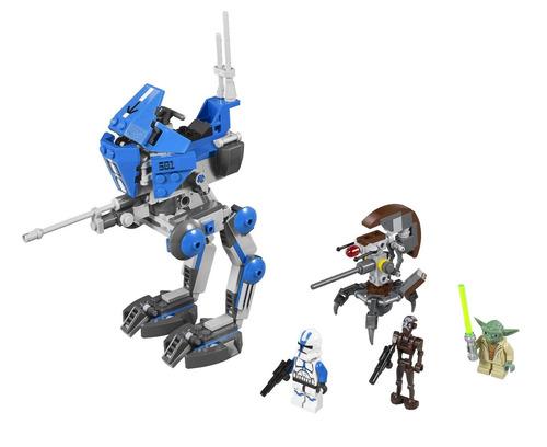 lego star wars at-rt 75002