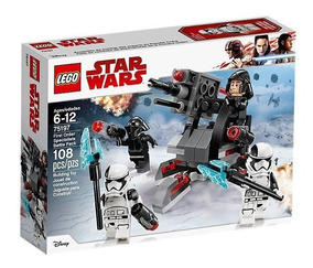 Funda Nordica Lego Star Wars.Lego Estar Wars Planeta Blanco En Mercado Libre Mexico