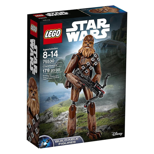 lego star wars, chewbacca