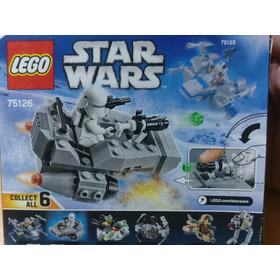 Lego Star Wars First Order Snowspeeder - 75126
