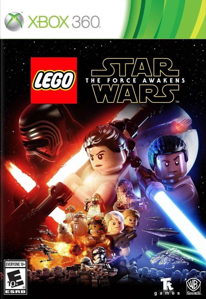 Lego Star Wars Harry Potter Juegos Xbox 360 Gratis 320 00 En