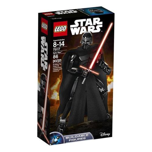 lego star wars, kylo ren