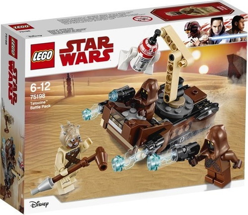 lego star wars microfighter 75198