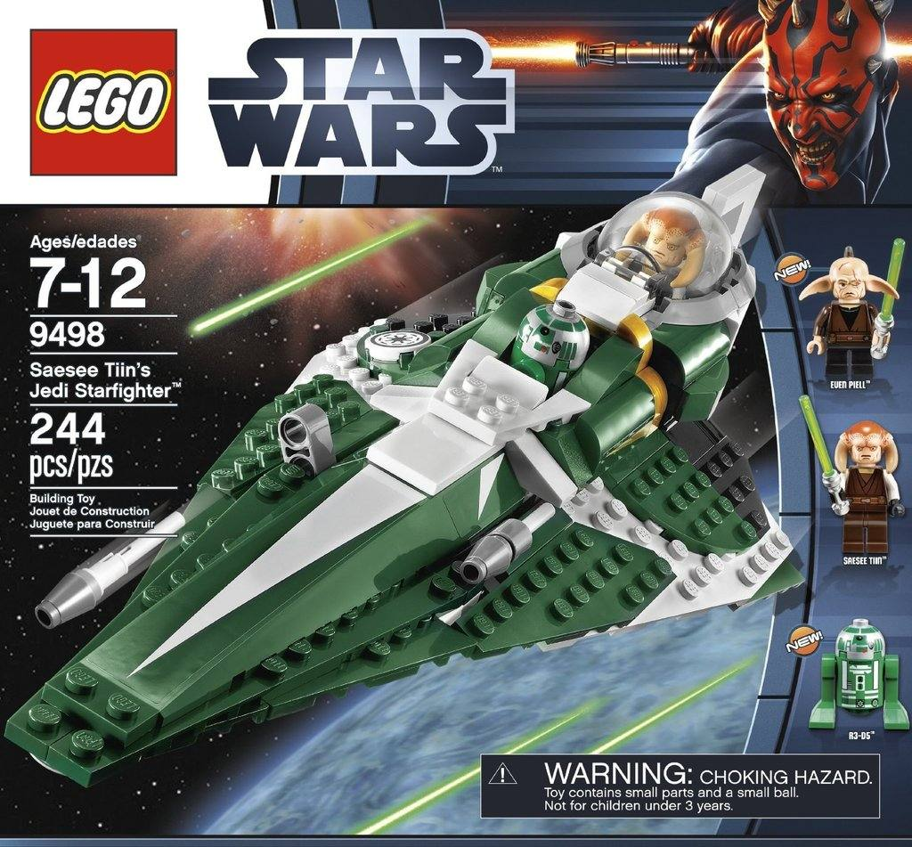 Fotos de naves de lego star wars 72