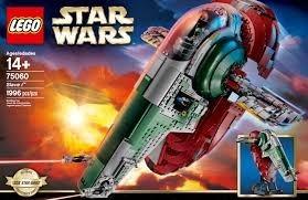 lego star wars slave 1 boba fett 75060