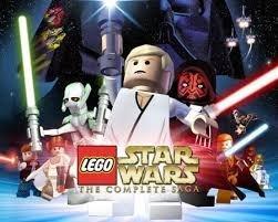lego star wars - the complete saga (wii)