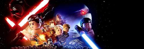 lego star wars: the force awakens - playstation vita standar