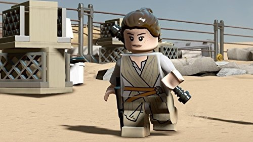 lego star wars the force awakens (xbox 360)