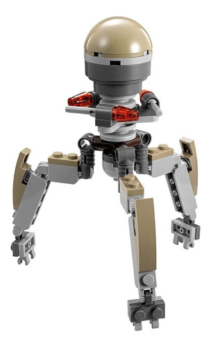 lego star wars utapau troopers modelo 75036