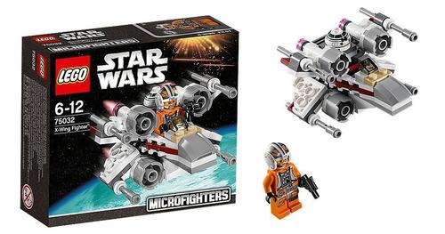 lego star wars x-wing fighter ref: 75032