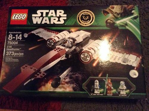 lego star wars z-95-headhunter-75004