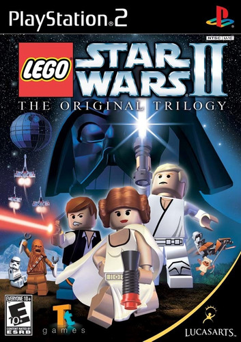 lego star wars2 patch play2 aproveite