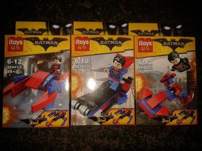 Superman Batman 3 Juguetes Caracas En Y Lego 1 QBCWrdxoeE