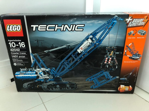lego technic 42042