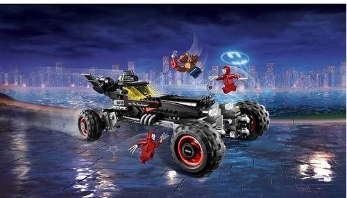 lego the batman movie 70905 the batmovile nuevo y original