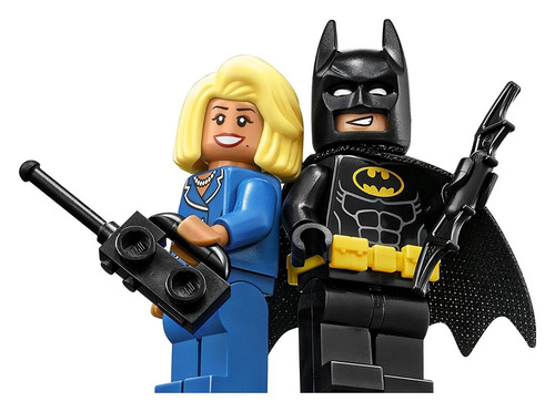 lego the batman movie clayface splat attack 70904 448 pzs