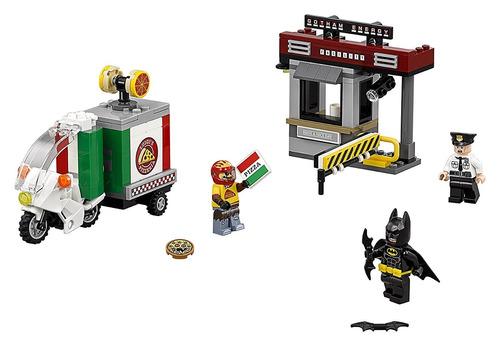 lego the batman movie scarecrow special delivery 70910