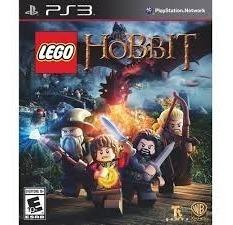 lego the hobbit - lançamento - codigo psn!