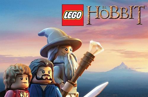 lego the hobbit   || pc || steam