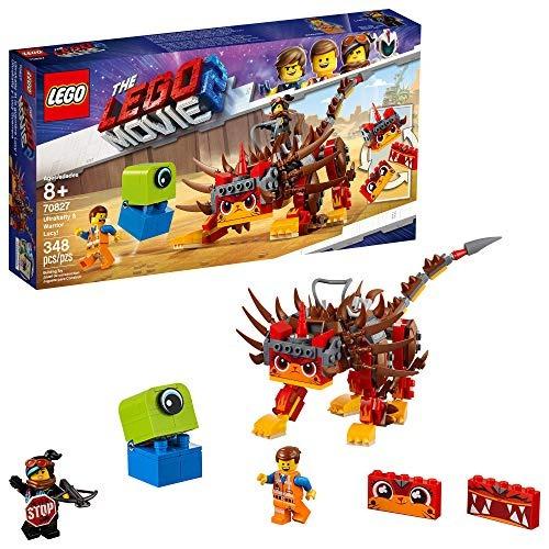 lego the movie 2 ultrakatty & warrior lucy! 70827 building k