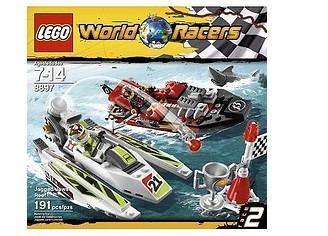 lego world racer 8897