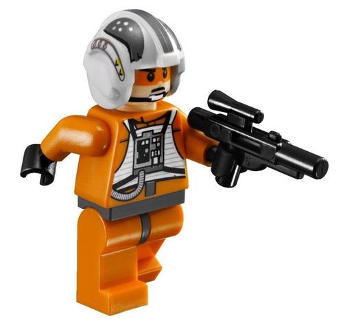 lego zev senesca star wars minifigura original