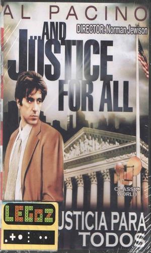 legoz zqz and justice for all - dvd disco sellado ref - 533