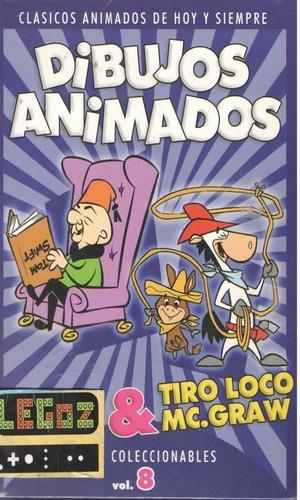 legoz zqz dvd dibujos animados mr magoo v -fisico - ref -510