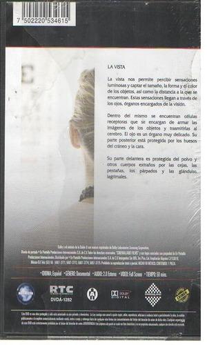 legoz zqz la vista - dvd - fisico - ref- 928