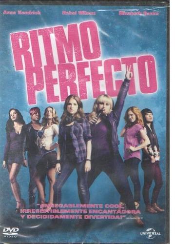 legoz zqz ritmo perfecto - dvd - fisico - ref - 1043