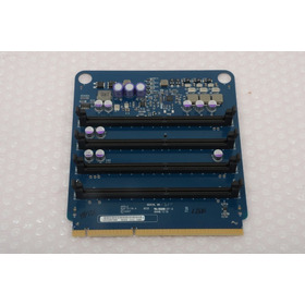 Leia Apple 820 2178a 630 8751 Mac Pro 3.1 Memory Riser Card