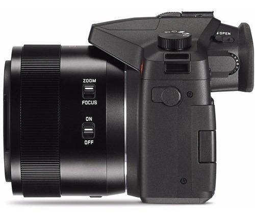 leica câmera digital v-lux vlux (typ 114)