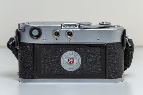 leica m3 1954 raridade primeiro ano no. série 70xxxx