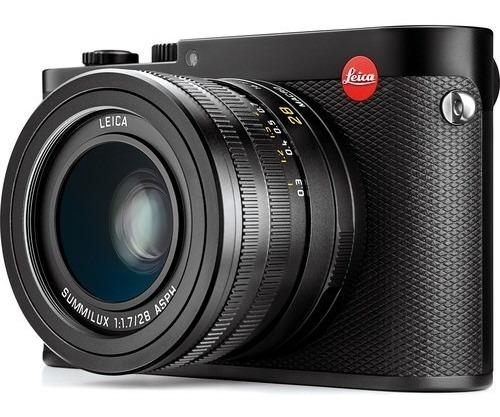 Leica Q2 Digital Câmera Lançamento