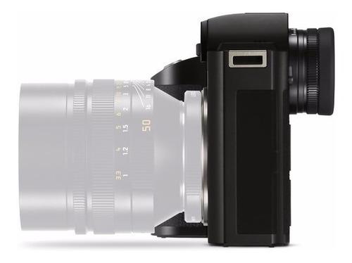 leica sl (typ 601) mirrorless digital camera 10850
