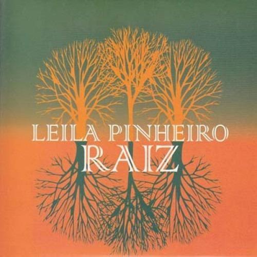 leila pinheiro - raiz - cd