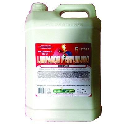 leiraw limpador perfumado premium concentrado