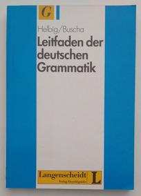 Helbig Buscha Deutsche Grammatik Epub