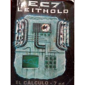 Leithold 7ma Edicion