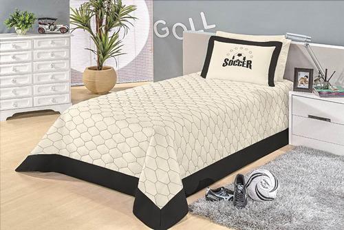 leito quarto cobre
