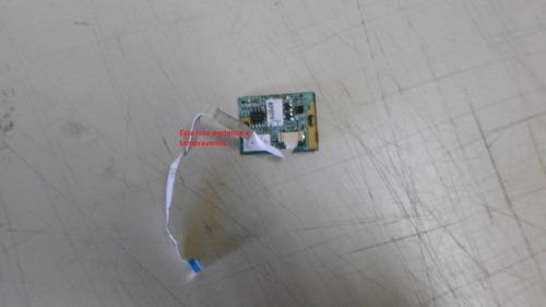leitor biométrico notebook positivo mobile z85 series
