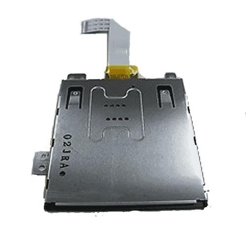 leitor cartao dell latitude e4300 smart card reader 0u380d