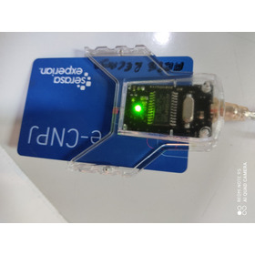 Leitor Cartão Smart Card Certificado Digital P/nhwp117685 B