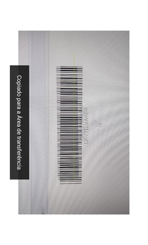 leitor código de barras qr code - projeto aia - app inventor
