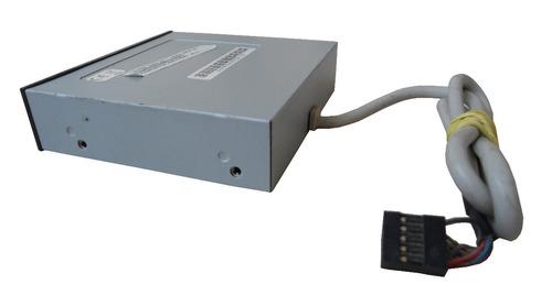 leitor de cartão interno usb computador desktop