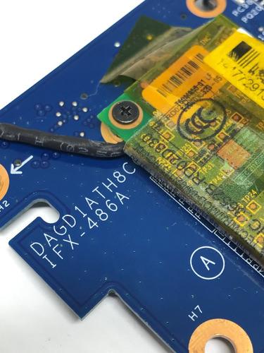 leitor de cartão sony pcg 5l2l com acessórios