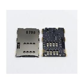 Leitor De Chip Samsung Galaxy Tab 2 P3108, P3100