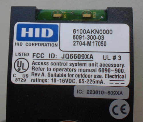 Hid Iclass Reader Manual - chocolatexilus