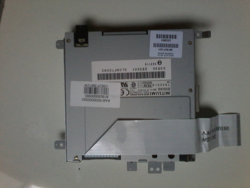 leitor disquete notebook hp compaq 1500 pp2150